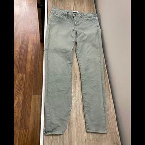 Dex crop pants